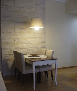 Sabrina flat in Monza - Appartement
