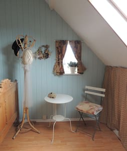 The Cottage 2 kamers vr 3 personen - House