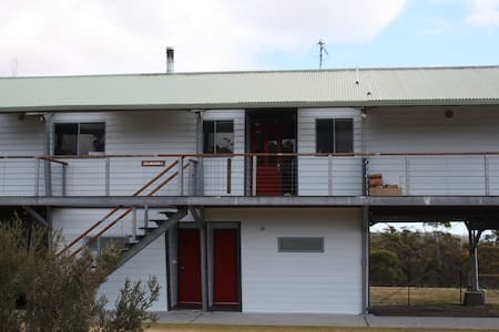 Binalong Bay B & B - Binalong Bay - Bed & Breakfast