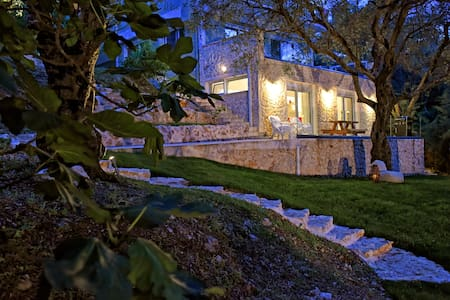 mavres studio - Appartement