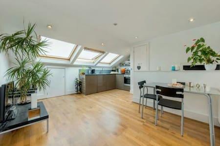Modern apartment in posh clapham - Apartamento