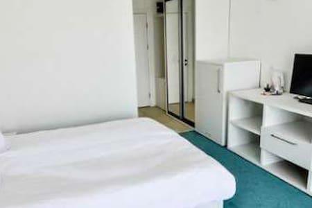 Blaxy Resort Condo 34E603 - Byt