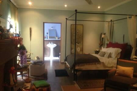 Vacations in San Miguel de Allende - House
