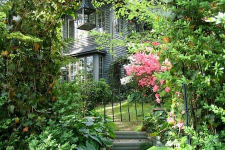 Charles Street Garden Suite (Apt) - House