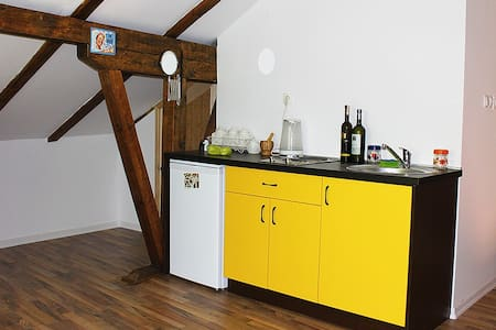 "Old town loft ""Sokak"" - Mostar - Apartment"