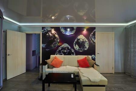 Трехкомнатная квартира премиум класса - Appartement