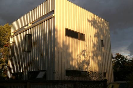1st floor at Marfa Loft - Ολόκληρος όροφος