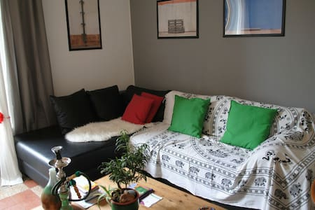 Comfy Room near Central Station - Rom - Wohnung
