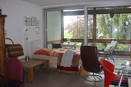 Privatroom in Villach-Warmbad - Apartment