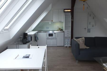 Modern, Zentral in BB und leicht erreichbar - Wohnung