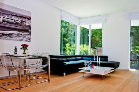 Luksusowy apartament w Juracie - HALIMEDE - Apartemen