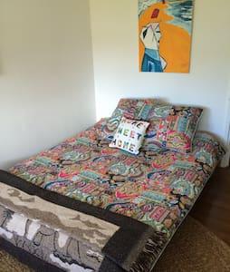 Sunlit Room - Melba - House