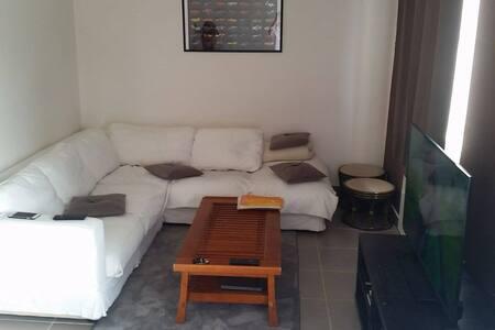 Appartement à 900 mètres du centre ville d'Avignon - Le Pontet - Appartement