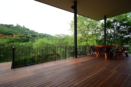 3BR Spacious Pak Chong Tranquil Private Hideaway - Other