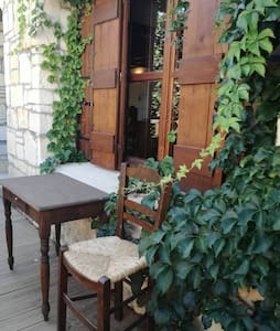 Cretan Nature around you - House