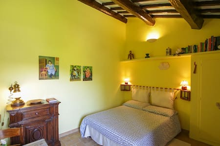 Villa Marina - Il Glicine - Bed & Breakfast