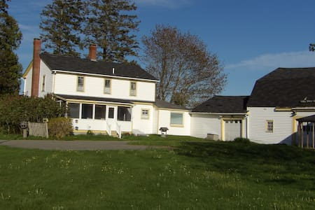 Tall Tree Farm - Guest House - Ház