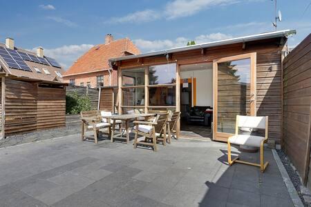 Hyggeligt hus tæt på København - roligt område - Copenhaguen