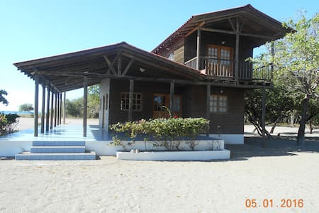 Tecolapa Farm and Beach - Pochomil Viejo