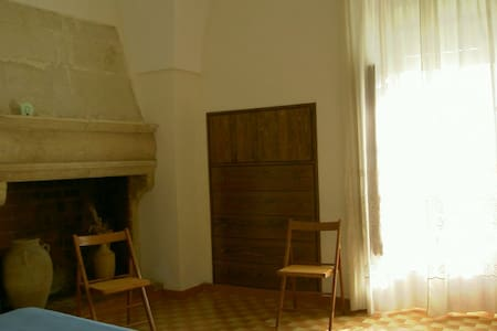 Lovely apartment in the heart of Salento - Apartemen