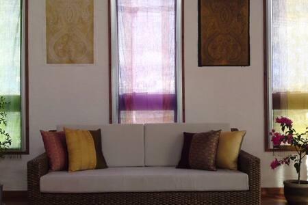リラクゼイションハウス ウワガ・タイ Relaxation House Uwaga・Thai - Miyakojima - Haus