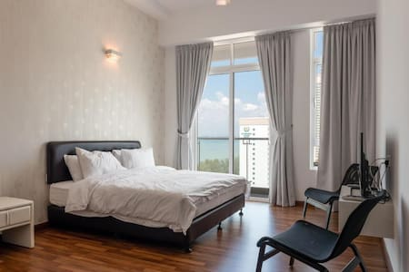 H Residence Double Room - Byt