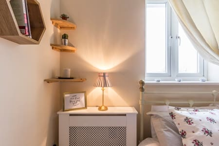 Maison Vegetalienne - Ashford - Appartement