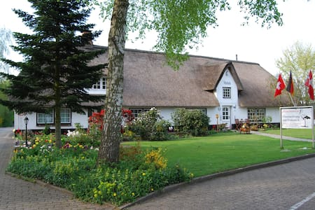 B & B Storchennest Schafflund - Bed & Breakfast