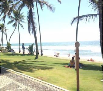 Ap na praia de Vilas - Grande SSA - Lauro de Freitas - Daire
