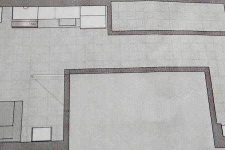 Casco antiguo, pequeño apartamento con encanto - Wohnung