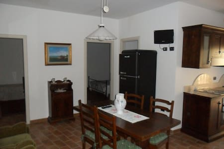 apartment for 3 people - Wohnung