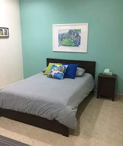 Cozy private room with all amenities in Al Wakra - Al Wakrah - Apartment