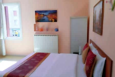 VENICE PANDA BNB ( private room) - Venezia