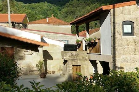 Casa de Campo dos Prazos  - Hus