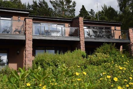 Lodge 2 Craigendarroch - Talo