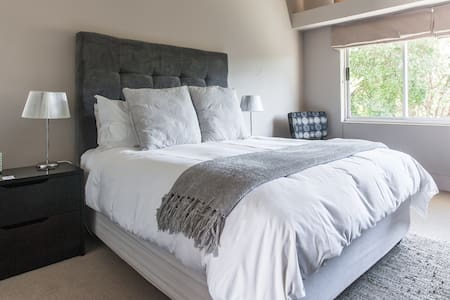 Houghton Place Suite C - Johannesburg - Bed & Breakfast
