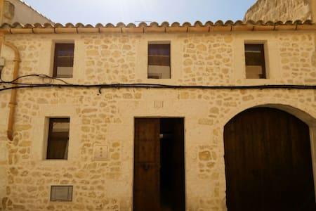 Casa típica mallorquina (house) - Manacor - Dom