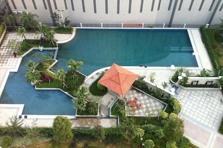 清远商务短租公寓 - Qingyuan Shi