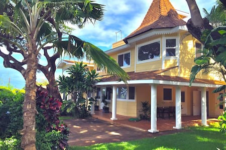 Villa Parthenope in Paia bnb #1  ***** - Paia - Bed & Breakfast
