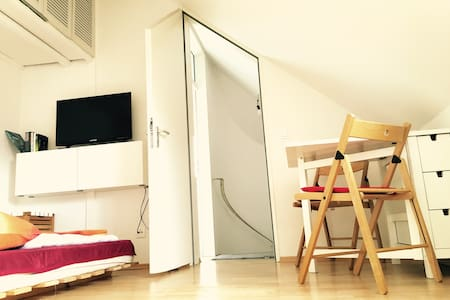 City Appartement - Piso entero