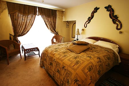 Villa Alberta - Sigulda - Guesthouse