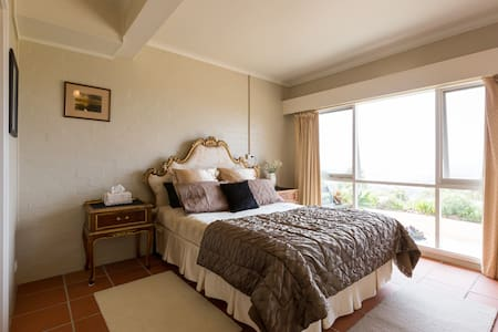 Spectacular views of Yarra Valley - Yarra Glen - Bed & Breakfast