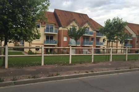APPARTEMENT EN REZ DE JARDIN - Apartament