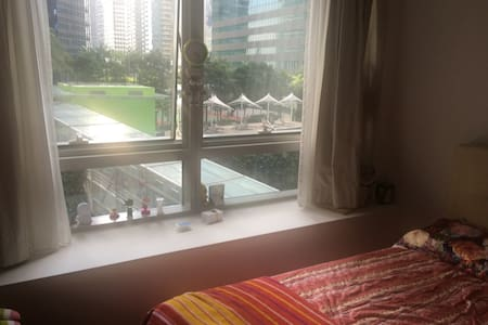 Just beside marina bay sands! - Apartment