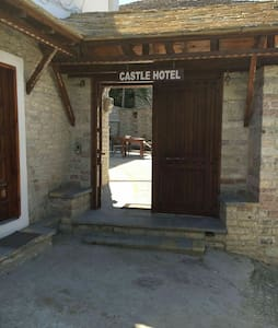 Castle hotel 13 - Bed & Breakfast