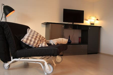 modernes Apartment in Birstein - Appartement