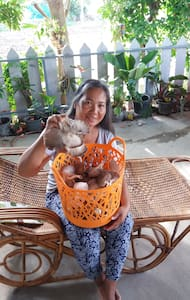 Nong Prue Homestay - House