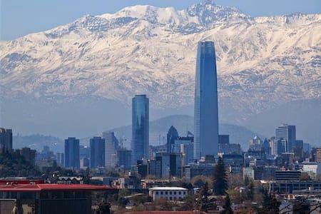 DEPARTAMENTO SANTIAGO 2 - Santiago