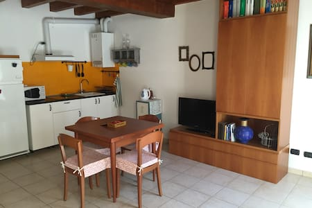 Casa Teodolinda - Cozy flat in the old town - Cologno Monzese - Wohnung