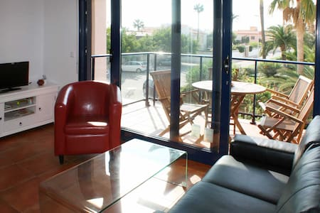 Luxury apartament at the beachfront - Xeraco - Appartement